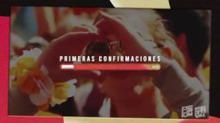 Delirium Festival / Primer Avance / 14% Cartel