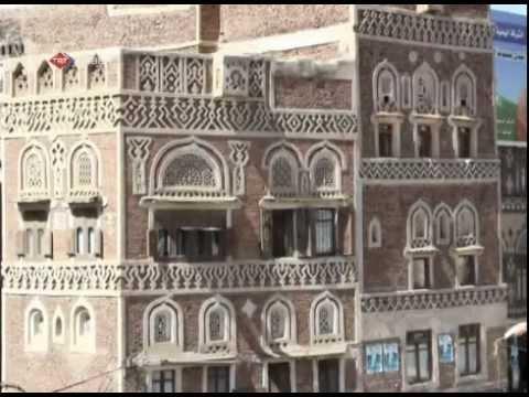 3 Bin Yıllık Şehir Bab El-Yemen Büyük Tehdit Altında