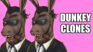 Dunkey Clones width=