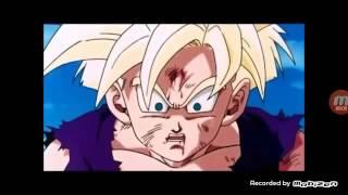 Rap do Gohan:o lendário super saiyajin 2
