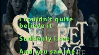 'Stars' Song ~ with Lyrics (The Secret Of Moonacre)