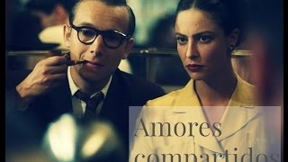 Carta de Simone de Beauvoir a Jean Paul Sartre : Amores compartidos