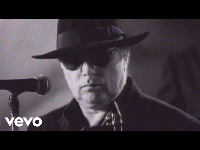 "Video de ""Days like this"" de Van Morrison"