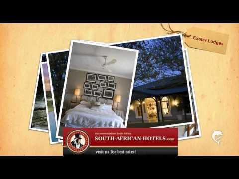 Kruger Park Game Lodges, South Africa