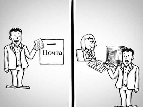 """Видеоролик """"Право на обращение"""""""