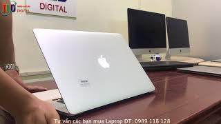 Mua Laptop làm đồ hoạ thì chọn Macbook hay Laptop Windows