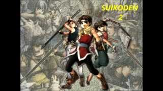 - Suikoden 2 OST One minute Showdown