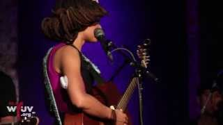 "Valerie June - ""The Hour"" (WFUV Live at City Winery)"