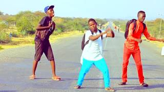 ASLAY RUDI official video (cover)HD