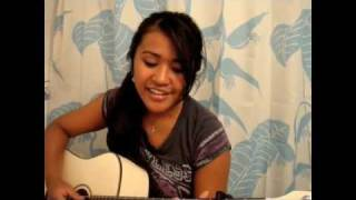 """""""Give Love A Try"""" Cover"""