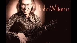 Nuages - John Williams