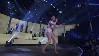 Jessie J -  Thunder (Salfer Live 2013)