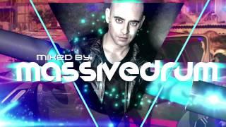 Tour Anual Mix 2015 Mixed By Massivedrum - Kimika Club Tondela