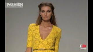NORMALUISA Spring Summer 2012 Milan - Fashion Channel