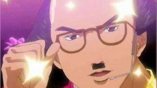 Gintama OST 14