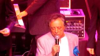 Frankie Valli & The Four Seasons - Stay Live at Saban Theater 2013