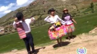 Conquistadores de Ayacucho y Elizabeth de los Andes - Andarás llorando