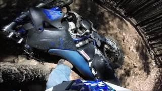 Rampart Range Dirtbike Crashes