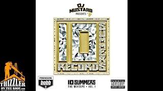 DJ Mustard ft. Iamsu!, Choice, RJ - Broke Boy [Thizzler.com]