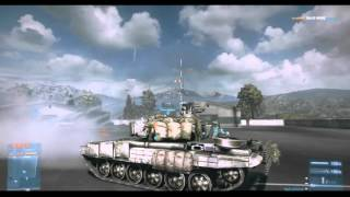 ALLEGIANT | A Battlefield 3 Montage by ILI