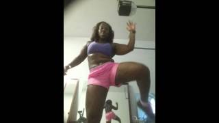 "Easy abs workout ""Everything is nice"" by Popcaan"