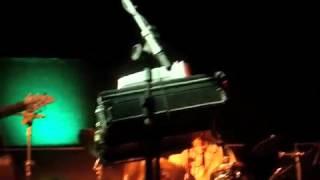 A BANDA DE JOSEPH TOURTON - TEASER OLINDA 2012 (CASA DO CACHORRO PRETO)