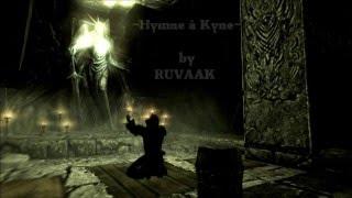 Hymne à Kyne ~RUVAAK~ [TESO]