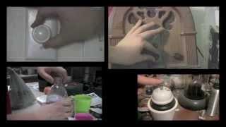 Time Arts loop video
