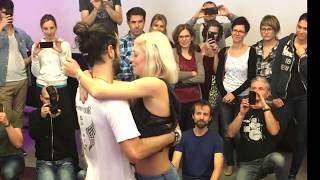 Ronie & Liza - Urban Kizomba - C4 Pedro Histoire D`Amour (King CKWA)