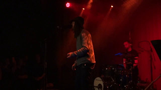 JP Cooper live @ Privatclub Berlin - 9.5.17 - Passport