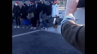24K [170109] - Lisbon, Portugal (airport) - Arrival