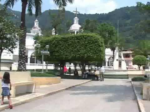 Provincias Ecuador,  Zamora Chinchipe
