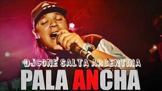 PALA ANCHA - LOCO AMOR ( Remix - Dj Cone )