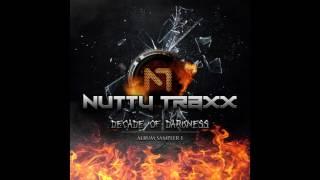 Pete Untitled, Sam Punk - Phuture Communication (Original Mix) [Nutty Traxx]