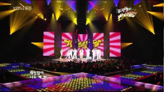Turtles(거북이)-sing la la (2008)