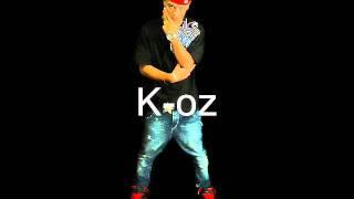 Arrepentido - K-oz Ft Chui