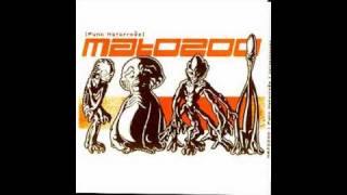 Matozoo - Fórmula