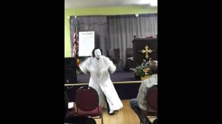 Gods Vessel Mime Ministry-New Life Church Of Victory