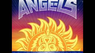 Chance The Rapper Ft. Saba- Angels [Instrumental]