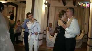 Formatia ParaMusic - Show Elvis Presley LIVE