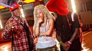 Birdman Ft. Lil Wayne & Nicki Minaj - Y.U. Mad
