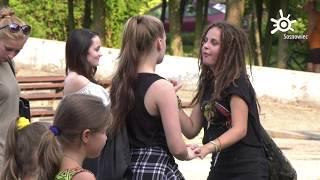 XI Festiwal Reggae w Sosnowcu