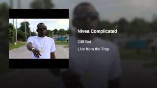 Nivea Complicated
