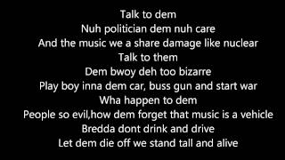 Richie Campbell - That's how we roll lyrics