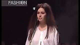 MARTINO MIDALI Spring Summer 2000 Milan - Fashion Channel