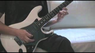 Scorpions / Uli Jon Roth Backstage Queen solo cover