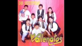Los Vallenatos De La Cumbia - Leyda (1989)