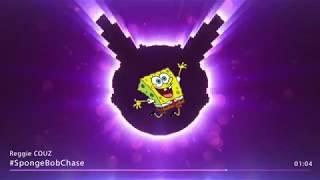 Spongebob Chase Instrumental #ReggieCOUZ