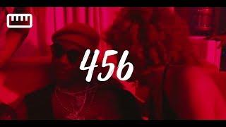 "Wizkid ft J Hus Type Beat ""456"" | Afrobeats ● Afroswing Instrumental"