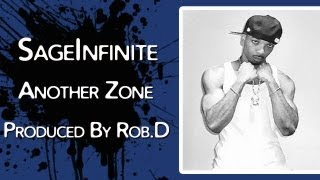 @SageInfinite - Another Zone @_RobDavis